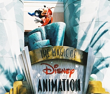 "★ ""Animation offers a medium of story telling and visual entertainment which can bring pleasure and information to people of all ages everywhere in the world."" ★"