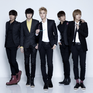What does MBLAQ stand for?