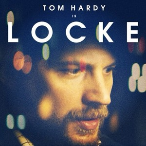 What is the name of Tom's character in new drama thriller Locke?
