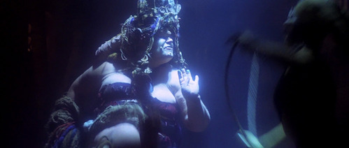 What is the name of the fat dancer in Return of the Jedi?