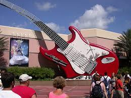 How long does a ride on Rock 'n' Roller Coaster last?