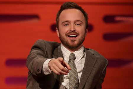 Breaking Bad star Aaron Paul was once a contestant on which game show?