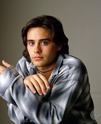 What was the name of the character Jared Leto played on My So Called Life?