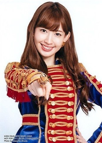 What was Kojima Haruna's nickname in ハート, 心 Ereki?