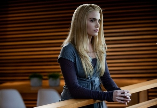 Which one is NOT one of Rosalie Hale's nicknames?