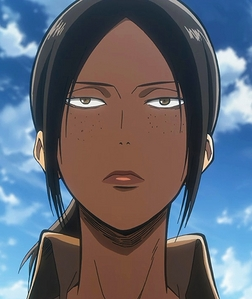 For the English dub of Attack On Titan, who provides Ymir's voice?