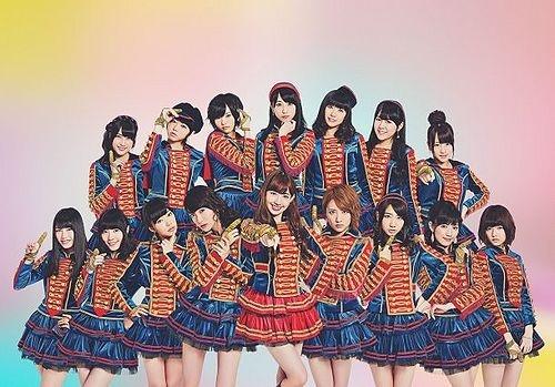 T/F Sashihara Rino was the only HKT48 member to participate in AKB48's single, دل Ereki.
