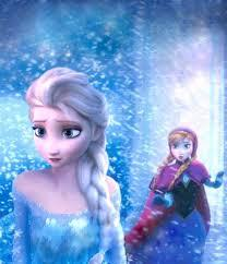 What was Frozen's running time?