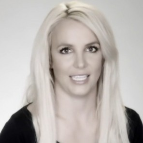 What are the names of Britney's 2 official documentaries?