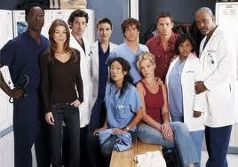"Which former ""Grey's Anatomy"" cast member is going to reprise their character later on this season?"