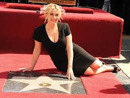 Kate Winslet becomes the ____ star to be inducted into the Hollywood Walk of Fame