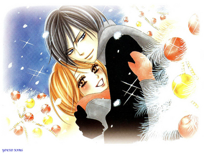 Name The Manga Couple.