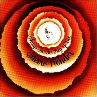 """What anno was the classic 2-LP, """"Songs In The Key Of Life"""", recording released"""
