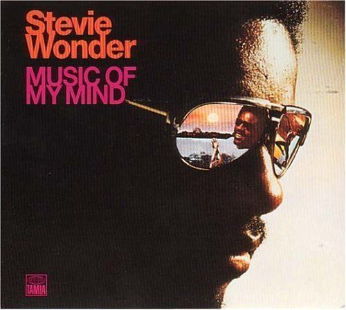 "What 年 was the classic recording, ""Music Of My Mind"", released"