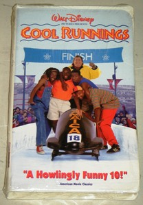 "What year was the Disney film, ""Cool Runnings"", released"