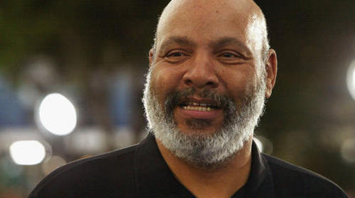"James Avery portrayed Will Smith's uncle and the family patriarch on ""Fresh Prince Of Bel-Air"""