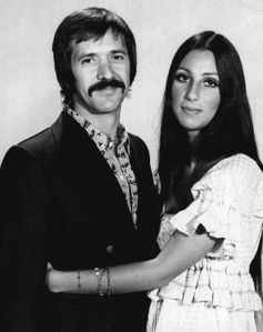 """I Got あなた Babe"" was a #1 for hit for Sonny and Cher on The BILLBOARD Pop charts back in 1965"