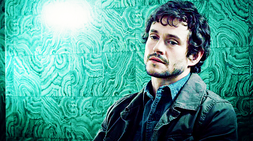 Who plays Will Graham in Hannibal?
