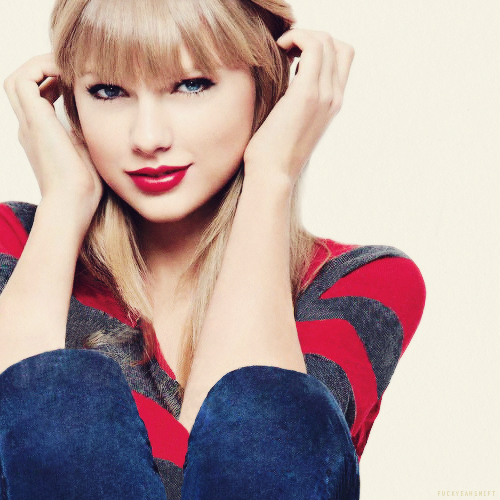 How I came to know about Taylor Swift?:D