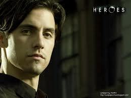 "What was Milo's name in the series ""Heroes""?"