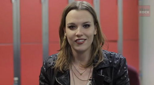 When is Lzzy Hale's birthday?