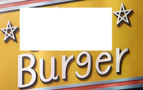 burger!....