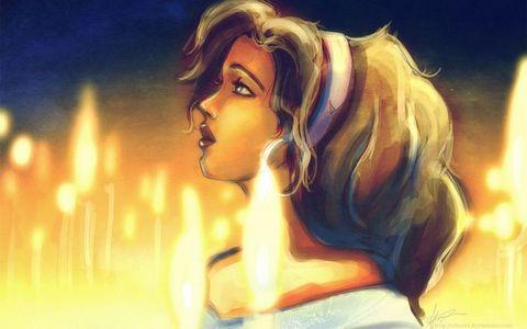 Who is this Disney  cartoon heroine