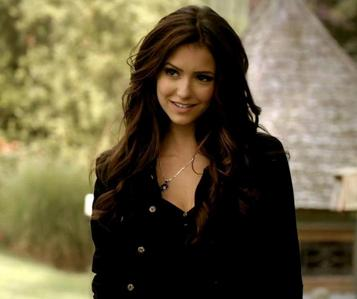 Who's this character from The Vampire Diaries?