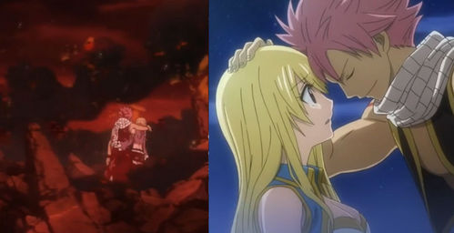 Who sings the first opening of the new Fairy Tail anime (2014)?