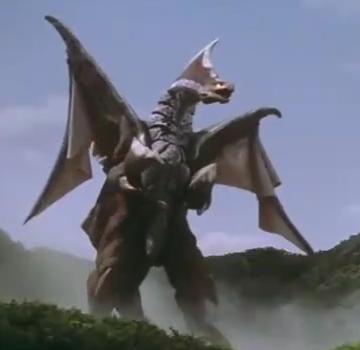 (Ultraman Tiga) Name this monster