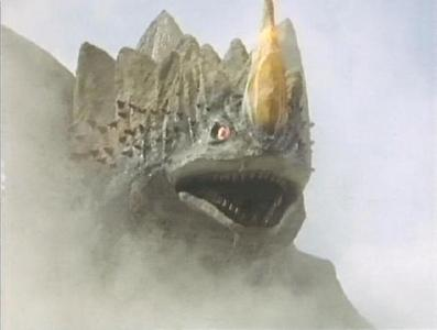 (Ultraman Tiga) Name this monster