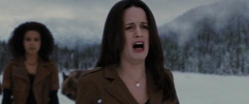 True or False: Carlisle dies in Breaking Dawn part 2?