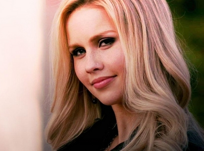 do you think rebekah will find a love?