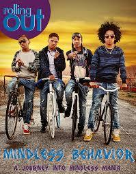 Who is the tallest in Mindless Behavior?