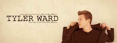 Boyfriend - Justin Bieber - Cover By Tyler Ward - Official Cover