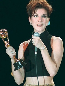 "Celine Dion was a featured vocalist in the 1985 video, ""We Are The World"""