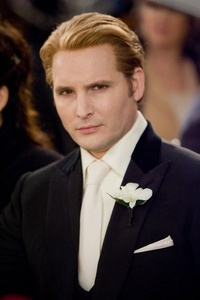 How old was Carlisle when he became a Vampire?