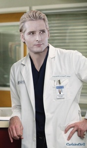 Dr. Cullen is a brilliant doctor who could probably work in any hosptail, make ten times the salary he gets here, Were lucky to have him. Who said this?