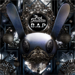 When was B.A.P's First Sensibility released?
