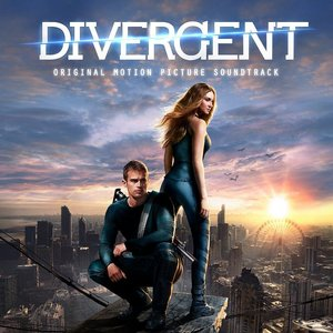 How many Ellie Goulding songs are featured on Divergent movie sdtrk?