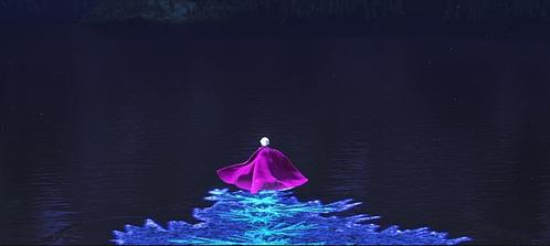 ★ Frozen: After her powers has been exposed, where did Queen Elsa run away to? ★