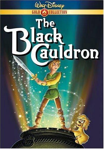 T/F The Black Cauldron had to be edited twice