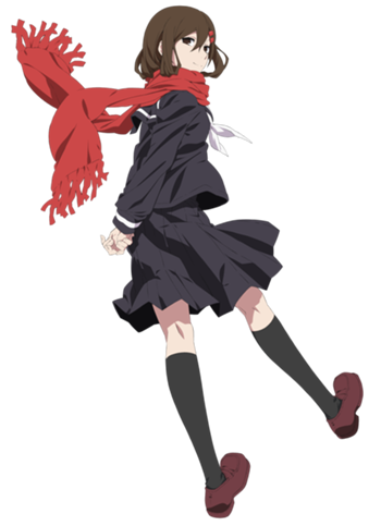 Who's the Voice Character of Ayano?