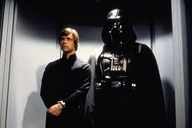 "Which ""Star Wars"" movie did Anakin say this to Luke: ""Luke? I am your father."""