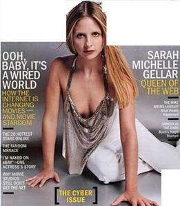 What magazine cover is this?