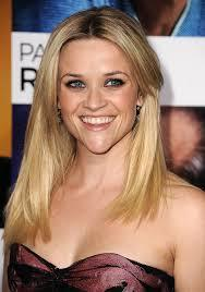 Which Reese Witherspoon movie has her playing a circus star trapped in an abusive marriage and falling in love with a young hot veterinarian (Robert Pattinson) ?