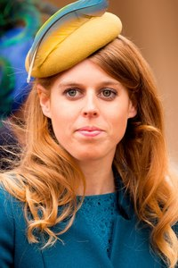 What is Prince George of Cambridge's relation to Princess Beatrice?