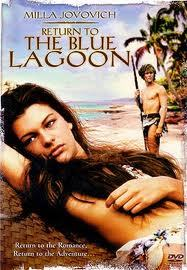 "Which of these actors appeared in the movie ""Return To The Blue Lagoon""?"