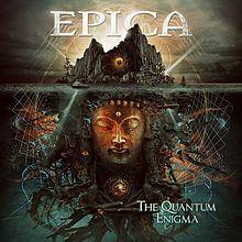 "When did ""The Quantum Enigma"" come out in the U.S?"