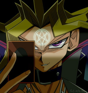 What episode did Yami Yugi activate the seal of Orichalcos